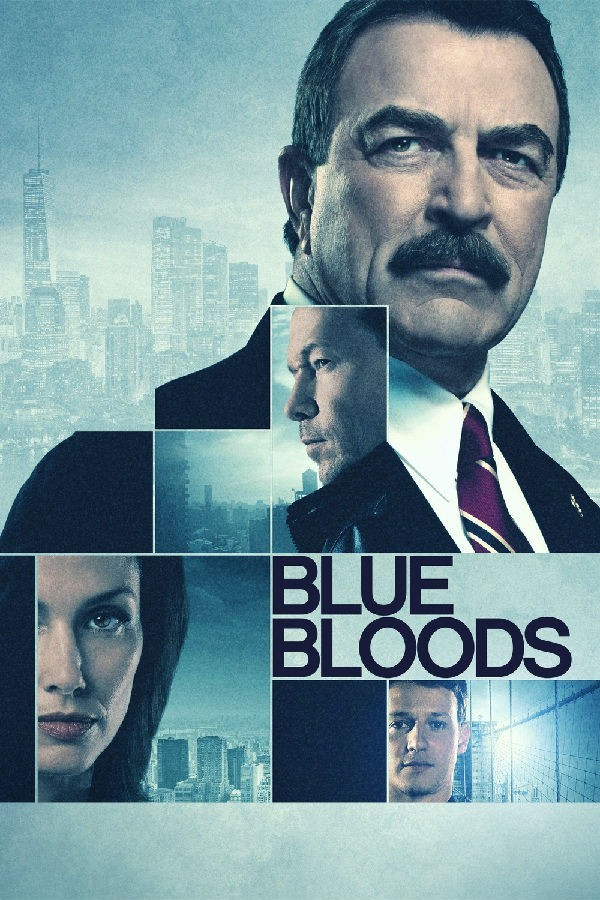 [警察世家/警脉相承/Blue Bloods 第十一季][全16集][高清MP4]